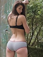 female bodybuilder play porn